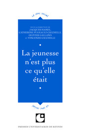 La construction historique de la jeunesse en France (1960-1970)