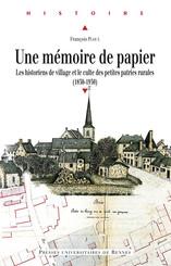 Une mémoire de papier