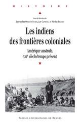 Les Indiens des frontières coloniales