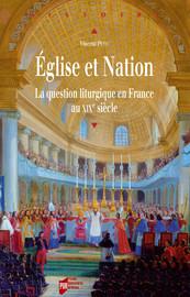 Église et Nation