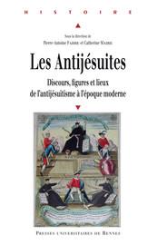 Edgar Quinet et le mythe jésuite en 1843: nova et vetera