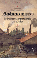 Débordements industriels