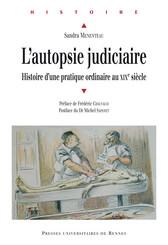 L'autopsie judiciaire