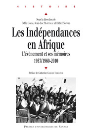 Recollections from the times of Independence. Talks with elderly people in western Ivory Coast