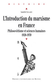 L'introduction du marxisme en France
