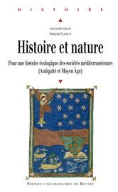 Bilan et tendances de la recherche en paléoclimatologie et éco-histoire pour la France méridionale, VIIIe-XVe siècle