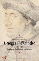 Georges Ier d'Amboise
