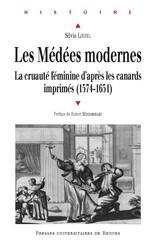 Les Médées modernes
