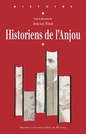 L'Histoire de Cholet et de son industrie d'Auguste-Amaury Gellusseau (1862). Une voix singulière