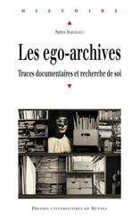 Les ego-archives