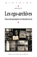 Les ego-archives