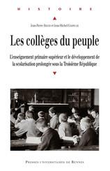 Les collèges du peuple