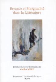 Jean Echenoz ou le roman errant