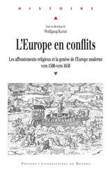 L'Europe en conflits
