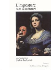 L'imposture dans la littérature