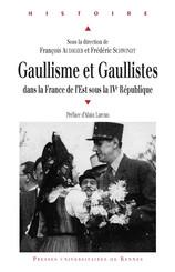 Gaullisme et gaullistes