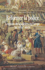 Réformer la police