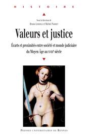 À distance du Prince. L'ambivalence des rapports à la violence et aux normes judiciaires dans la Chronique de Jacques Du Clercq (XVe siècle)