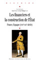 Les financiers et la construction de l'État