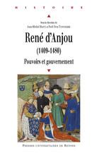 Les princes angevins du XIIIe au XVe siècle