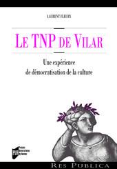 Le TNP de Vilar