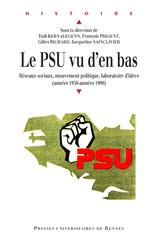 Le PSU vu d'en bas
