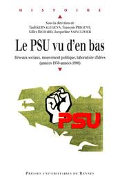 Un militantisme paysan à gauche. Des réseaux paysans de Bernard Lambert (au PSU) à ceux de l'OC-GOP (années 1960-années 1970)