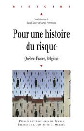 Introduction : Le risque comme culture de la temporalité