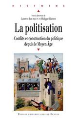 La politisation