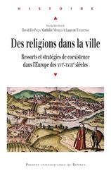 Des religions dans la ville