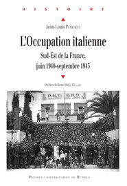 L'Occupation italienne