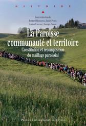 La paroisse, communauté et territoire
