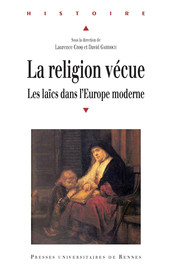 Les confréries religieuses, espace d'autonomie laïque à Paris au XVIIIe siècle