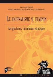 Le journalisme au féminin