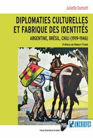 « Il n'y a rien de plus international que la construction d'une identité pour l'extérieur »