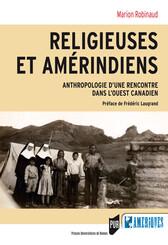 Religieuses et Amérindiens