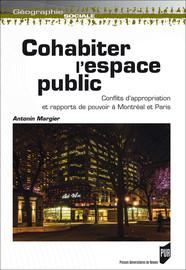 Cohabiter l'espace public