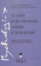 Introduction. Que reste-t-il de la polyvalence des maîtres ?