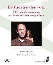Le théâtre des voix