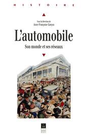 La Société anonyme André Citroën: architectures d'un                     réseau commercial