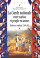 Gardes bourgeoises et milices nationales en Haute-Saône, 1789-1790