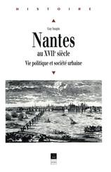 Nantes au XVIIe siècle