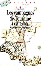 Les campagnes de Touraine au XVIIIe siècle