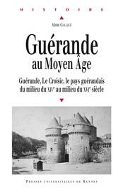 Guérande au Moyen Âge