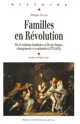 Familles en Révolution