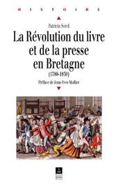 Chapitre IV. Le commerce du livre (1810-1830)