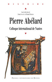 Les lettres d'amour perdues d'Héloïse et la théologie de Pierre Abélard