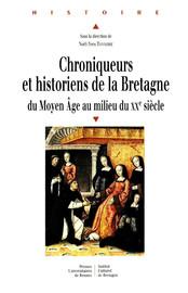 L'apport des sources hagiographiques à l'histoire de la Bretagne médiévale