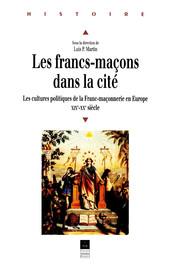 Les maçons et la peine de mort. Les cas de la France et de la péninsule ibérique au xixe siècle