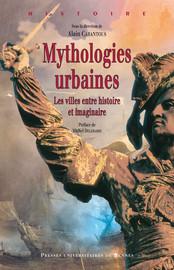 À la recherche d'une identité urbaine: Anvers et les mythes au xixe siècle
